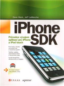 Obálka titulu iPhone SDK