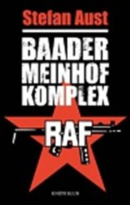 Baader Meinhof komplex (RAF 1970 - 1977)