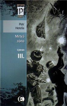 Obálka titulu Mrtvá zóna - Cybrian III.