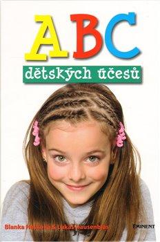 Obálka titulu ABC dětských účesů