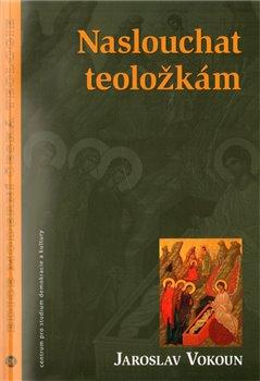 Obálka titulu Naslouchat teoložkám