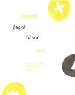 Obálka titulu Nejlepší české básně 2010