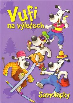 Obálka titulu Vufi na výletech