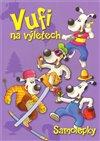 Obálka knihy Vufi na výletech