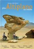 Obálka knihy Přes Altiplano na svatbu