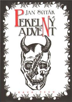Obálka titulu Pekelný advent
