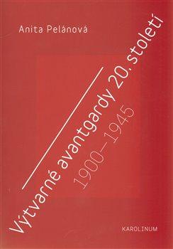 Obálka titulu Výtvarné avantgardy 20.století
