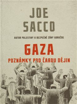 Obálka titulu Gaza