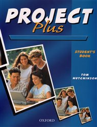 Project Plus Student ´s Book