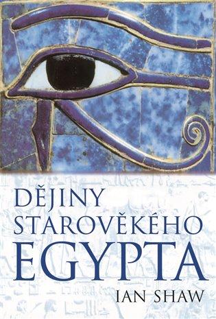 Dějiny starověkého Egypta