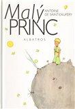Malý princ - obálka