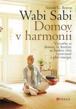 Obálka titulu Wabi Sabi