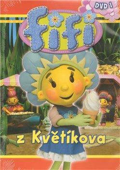 Obálka titulu Fifi z květíkova
