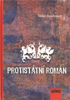 Obálka titulu Protistátní román
