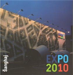 Obálka titulu EXPO 2010