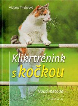 Obálka titulu Klikrtrénink s kočkou