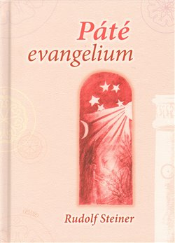 Obálka titulu Páté evangelium