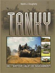Tanky - Od 1. světové války do současnosti