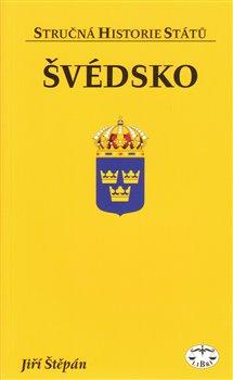 Obálka titulu Švédsko