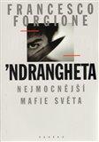Obálka knihy 'Ndrangheta
