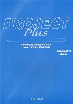 Project Plus Teacher´s Book