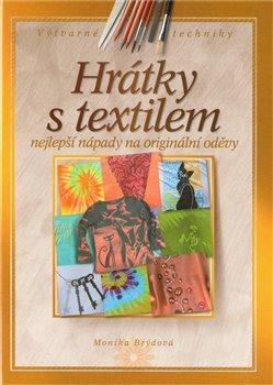 Obálka titulu Hrátky s textilem