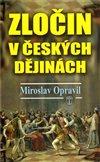 Obálka knihy Zločin v českých dějinách