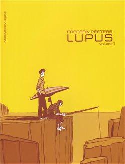 Obálka titulu Lupus 1