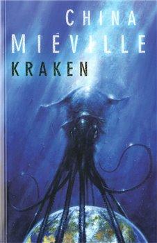 Obálka titulu Kraken