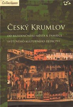 Obálka titulu Český Krumlov