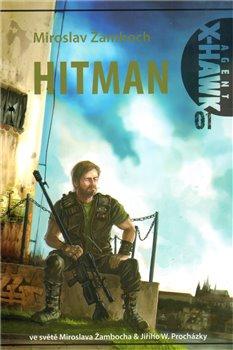 Obálka titulu Hitman