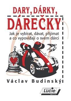 Obálka titulu Dary, dárky, dárečky