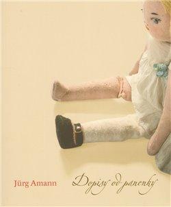Obálka titulu Dopisy od panenky