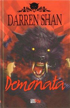 Obálka titulu Demonata