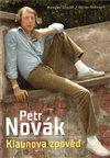 Obálka knihy Petr Novák - Klaunova zpověď