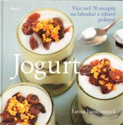 Obálka titulu Jogurt