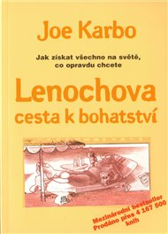 Lenochova cesta k bohatství