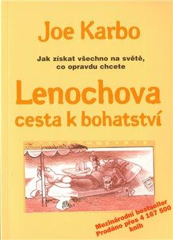 Obálka titulu Lenochova cesta k bohatství