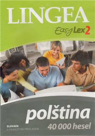 POLŠTINA EASY LEX/LEX