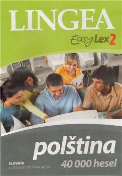 Obálka titulu EasyLex 2 - polština
