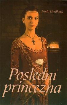 Obálka titulu Poslední princezna