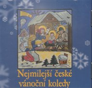 Nejmilejší české vánoční koledy