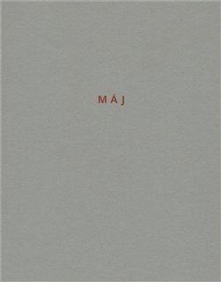 Obálka titulu Máj/TRIÁDA/