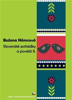 Obálka titulu Slovenské pohádky a pověsti 2