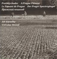 Pražský chodec