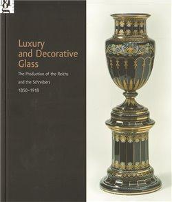 Obálka titulu Luxury and Decorative Glass