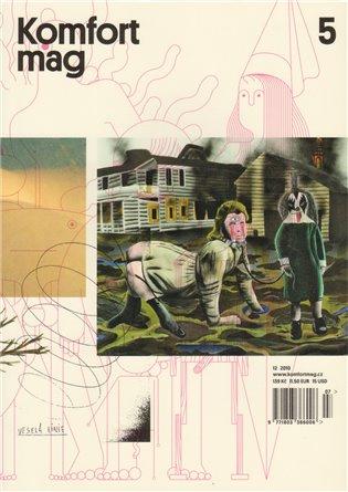 Komfort mag 5 - -   Booksquad.ink