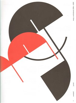 Obálka titulu Texty o architektuře 2006 - 2009