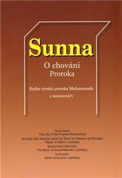 Obálka titulu Sunna– O chování Proroka