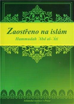 Obálka titulu Zaostřeno na islám